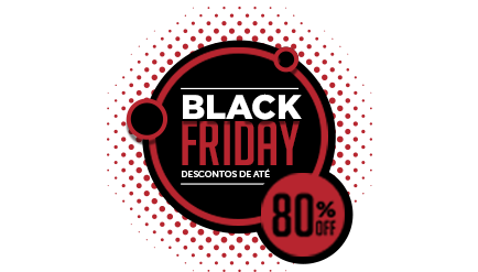 a5627c3ee Black Friday Brasil