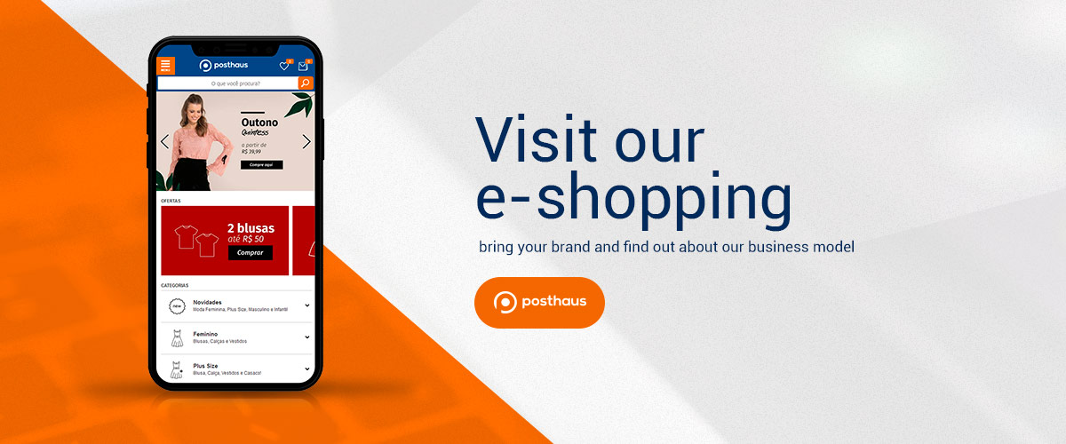 Visit our E-Shopping