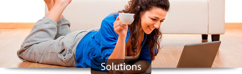 Solutions - DBR