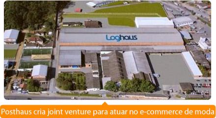 Loghaus - Sede