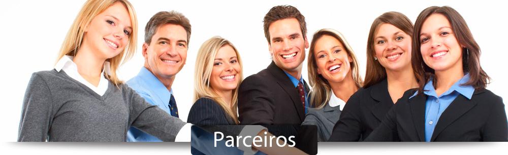 Parceiros - DBR
