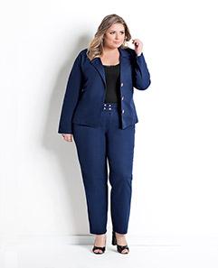 bbc3c38b721e22 Lookbook Marguerite | Moda Plus Size Feminina