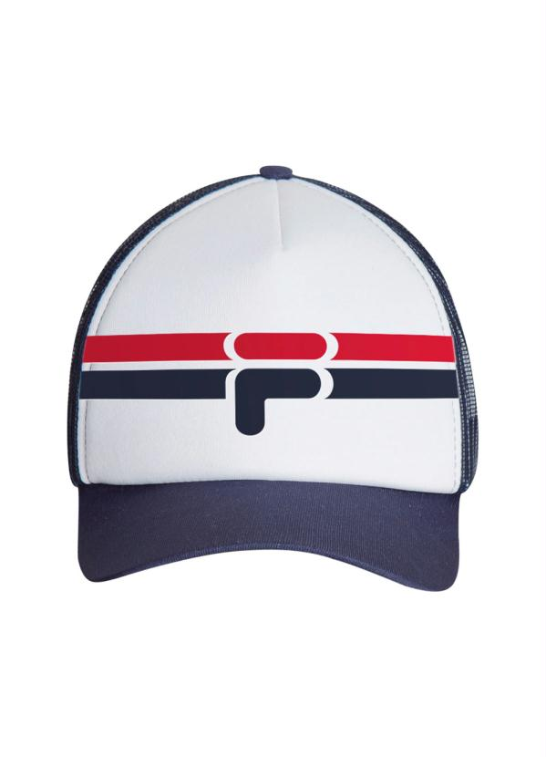 Other Brands - Boné Masculino Fechado Branco Triton - Other Brands 387f76c516b