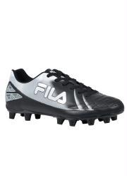 f7338055dd 0.0 Chuteira de Campo Fila Classic Fg Preto e Branco