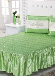 Jogo Casal Tereza Verde