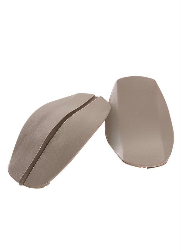 00216ba32 Protetor de Ombro em Silicone Chocolate - Christian Gray