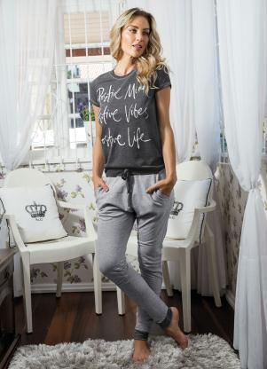 5d31215de Pijamas Femininos - Compre Online