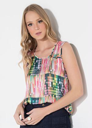 d7d56ee0b3 Posthaus - Camisas e Blusas coloridas
