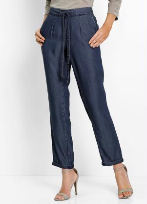 c3983b693 Calça Jeans Confort Azul bonprix