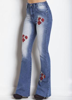 eb416d134 Calças Femininas - Compre Online | Posthaus