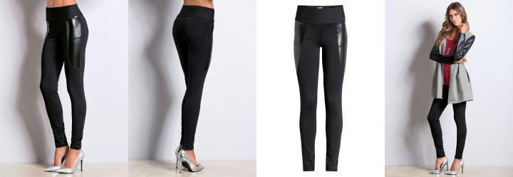 24686b226 calça legging preta estampa janfer preto suplex preto/prata