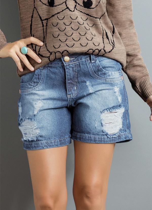 Jeans Shorts Shorts Jeans Feminino Shorts Feminino Boyfriend Feminino Boyfriend Boyfriend Jeans RwaUXpq