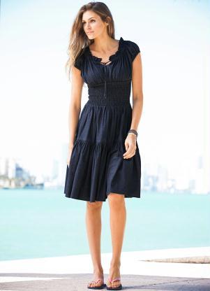 71790a09a Vestidos Jeans - Compre Online   Posthaus