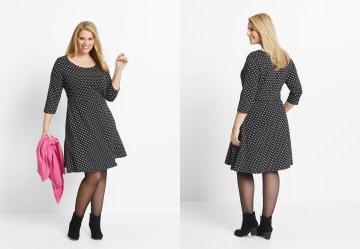 6eab7eaa87 Vestido Midi Plus Size - Compre Online