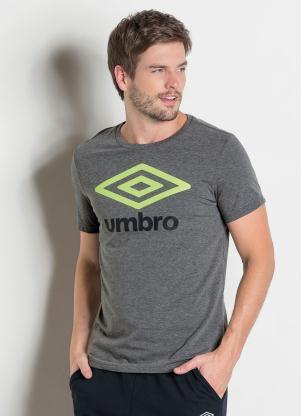 Camiseta Umbro Graphic Clas Mescla Manga Curta Rally 5a310e2ce6e17