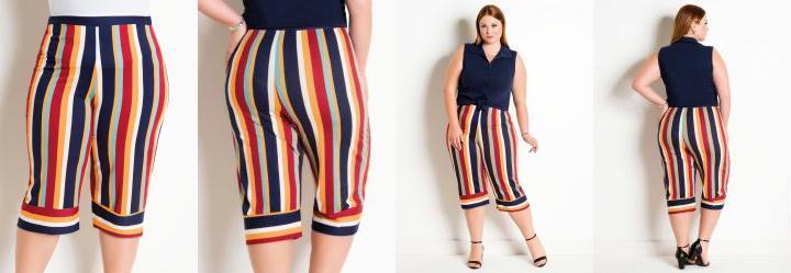 311f2ee561aa9c Calça estampada feminina | Compre Online no Posthaus