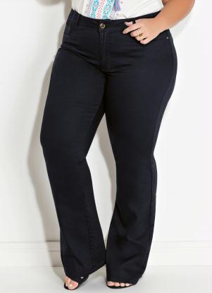 6795059eb produto Sawary Jeans - Calça Sawary Plus Size Jeans