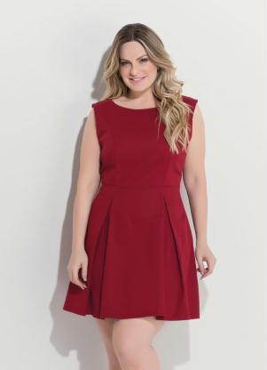 76d5563f6 Vestidos Plus Size - Compre Online | Posthaus