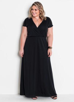 2b775b55d Vestidos Longos Plus Size - Compre Online | Posthaus
