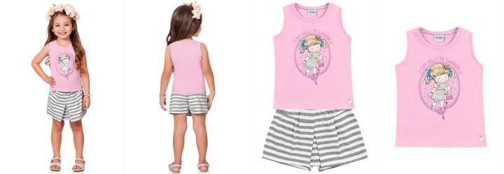 599e945ae7 0.45995253324508667 Conjunto Rosa Fakini Kids