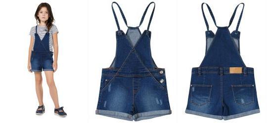 d8649d1d0bb6b Roupa Infantil Feminina - Moda Infantil Online