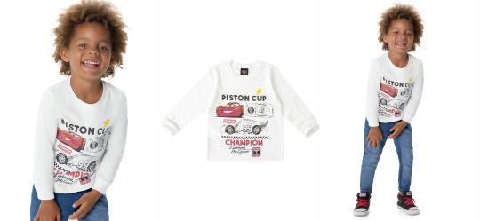 012276fb3f 0.0 Camiseta Branco Carros