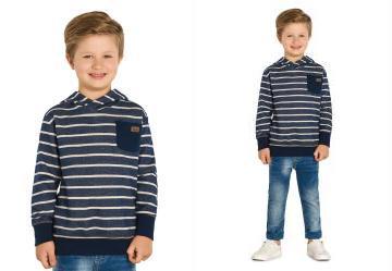 Casaco Infantil Masculino - Compre Online  b41acab490326