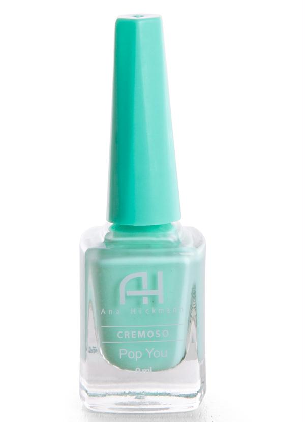 Esmalte ana hickmann pop you multimarcas esmalte ana hickmann pop you altavistaventures Images