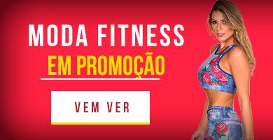 Fitness em promo