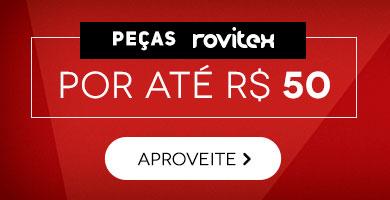 Rovitex até R$50