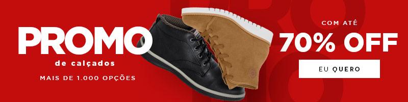 Promo calçados