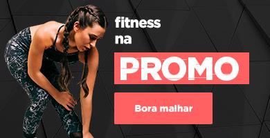 Fitness na promo