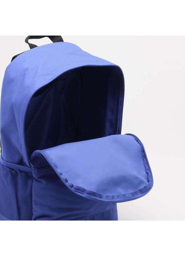 Afirmar Optimista Narabar  Mochila Adidas Tiro 1 Azul - Paqueta